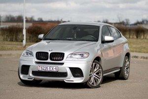BMW X6 E71, 2010г.