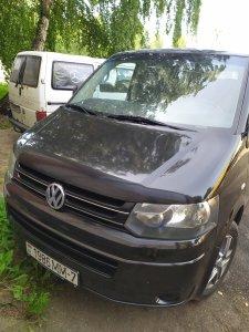 Volkswagen Transporter T5, 2006 г.