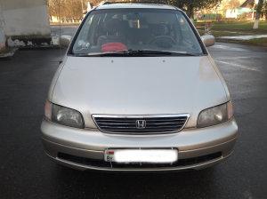 Honda Odyssey I, 1997г.