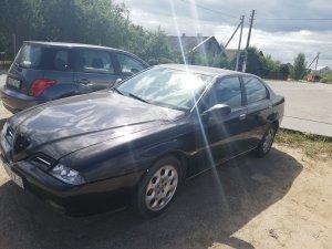 Alfa Romeo 166 936, 1999г.